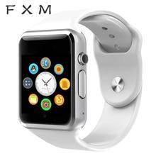 Bluetooth A1 Smart Watch Sport Wristwatch Support 2G SIM TF Camera Smartwatch For Android Phone PK GT08 DZ09 Q18 watch women цена