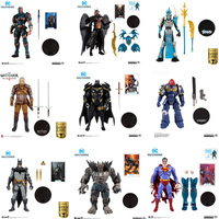 McFarlane alle serie modell spielzeug anime figures Film & TV Puppen