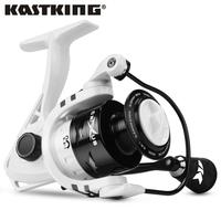 KastKing Crixus 9kg Max Drag Spinning Fishing Reel Graphite Body Carbon Fiber Drag Washer 5.2:1/4.5:1 Gear Ratio Fishing Coil