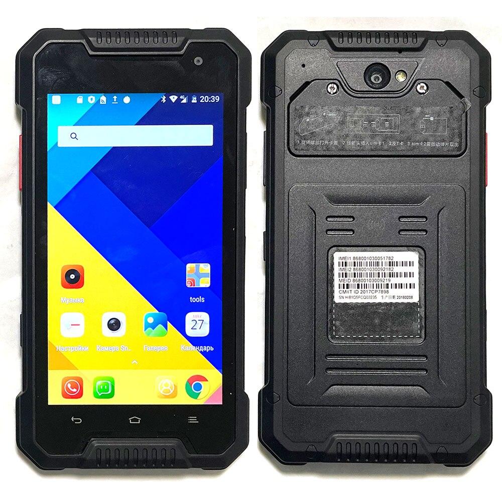 Телефон SANTIN SHUGUO, 3/32 ГБ, NFC, IP68, водонепроницаемый, 3500 мАч, экран 5 дюймов, 13 МП, Восьмиядерный Snapdragon, ударопрочный Прочный телефон