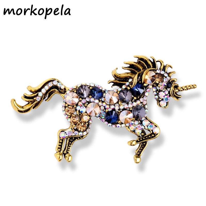 Women/'s Luxury Rhinestone Crystal Leaf Brooch Pin Broach Corsage Scarf Clip
