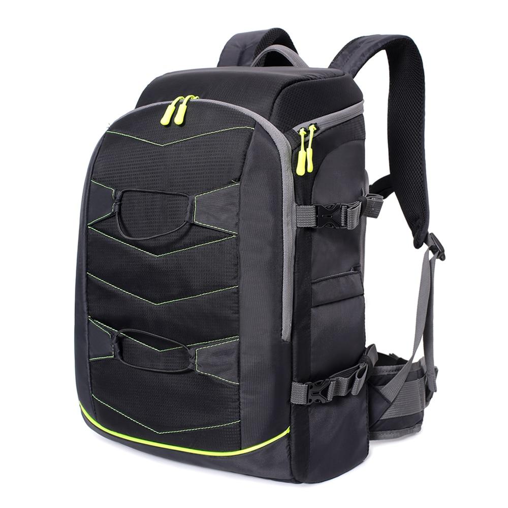 Рюкзак для дрона, зарядного устройства, аппаратуры, аккумуляторов