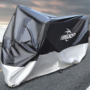 Image 4 - Motorcycle Cover All Season Waterproof Outdoor Protection(M XXXXL) Oxford cloth Replacement for Honda,Kawasaki, Yamaha, BMW