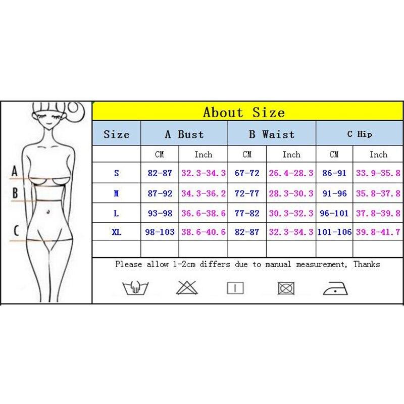 Maillot de bain Sexy pour femmes, taille haute, Bikini, culotte tanga, culotte brésilienne, ensemble deux pièces, costume de plage, 2020