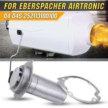 冬駐車ヒーターバーナー挿入トーチ燃焼室combustorガスケット252113100100 eberspacherためairtronic D4 D4S