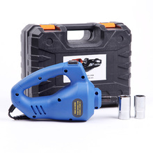 Electric wrench power tool 12V manual car electric tire changing
