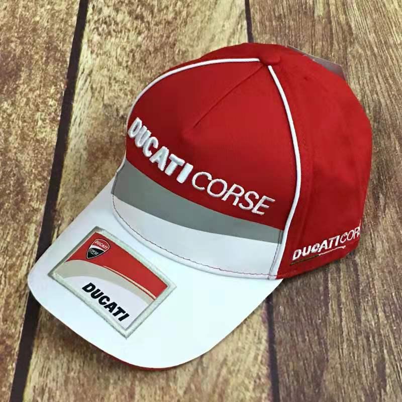 Ducati  Peaked Hat For Motocycle Fan