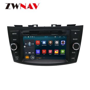 aoluoya ram 2gb 32gb android 6 0 2 din car radio dvd gps player for audi a4 s4 rs4 2002 2007 2008 car audio navigation head unit Android Radio Car DVD Player GPS navigation For SUZUKI SWIFT 2011 2012 2013 2014 2015 2016 Head Unit Multimedia 2 Din Audio
