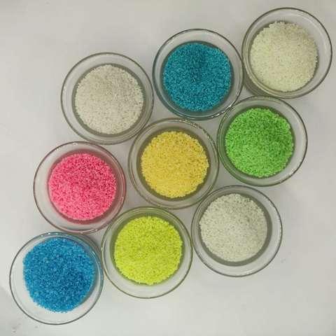 brilho pigmento brilhante brilho areia brilho na
