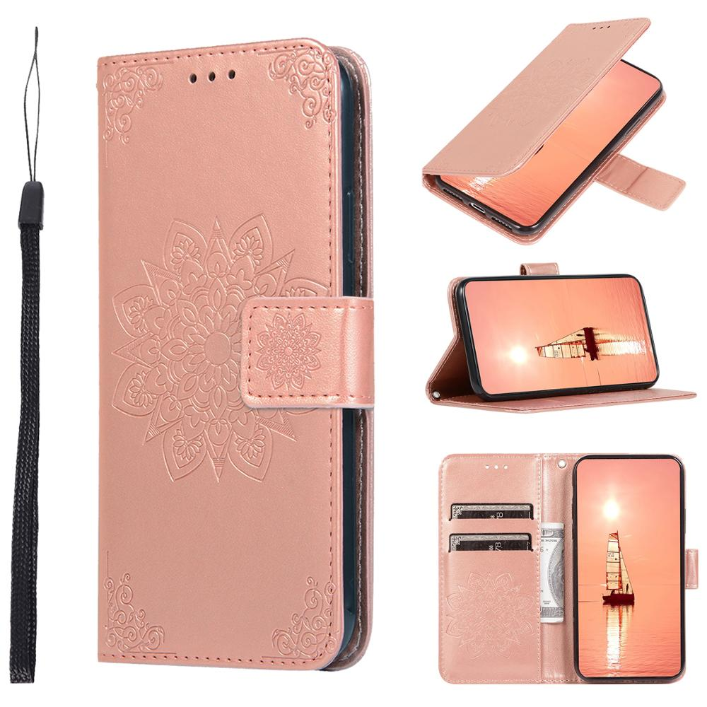 3d Floral Wallet Cover on For <font><b>Samsung</b></font> A730 A750F A530 <font><b>A520</b></font> <font><b>Case</b></font> <font><b>Flip</b></font> Mobile <font><b>CASES</b></font> <font><b>Galaxy</b></font> <font><b>A5</b></font> 2017 A8 PLUS A7 A9 2018 Leather Book image