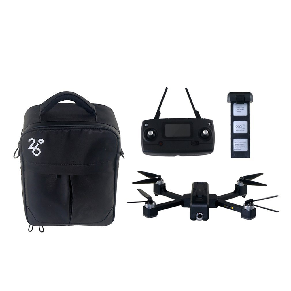 JJR/C <font><b>X11</b></font> 5G Wifi FPV With 2K Camera GPS 20mins Flight Time Foldable Remote Control <font><b>Drone</b></font> Quadcopter Helicopter Model Toy image