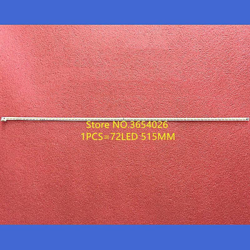1 個 LED バックライトストリップ T C L L40A71C ライトバー 67 H99985 0A0 画面 LVF400NEAL SJ9W05 - title=