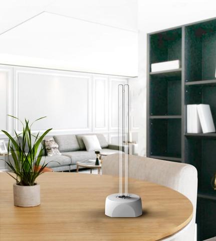 huayi esterilizado casa desinfeccao lampada 38 w