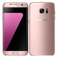 Samsung-celular samsung galaxy s7 edge original desbloqueado, celular g935f versão ue, eua, 4g, 5.5 polegadas, 12.0 mp, 4gb ram, 32gb rom