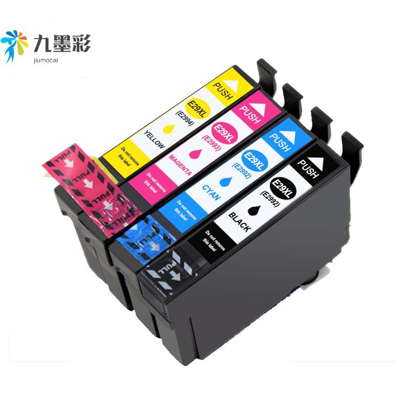 29 29XL T2991XL T2991 For <font><b>Epson</b></font> ink Cartridges XP235 XP247 XP245 XP332 XP335 XP342 <font><b>XP345</b></font> XP435 XP432 XP442 image