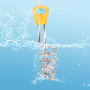 Image 3 - 2m 3000W elektrikli su ısıtıcı eleman Mini kazan sıcak su kahve daldırma banyo seyahat kullanımı 220V