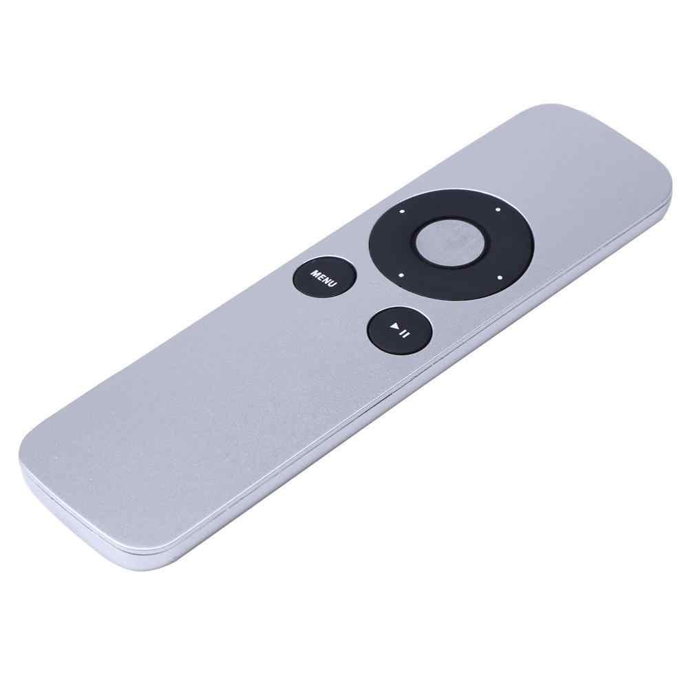 Pilot do tv dla APPLE brak 1 2 3 generacja grać pauza regulacji głośności dostęp do menu zdalne sterowanie na Mac ipoda IPhone
