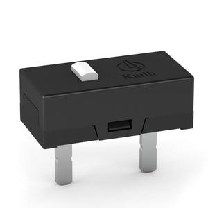 Image 1 - 10 Pcs Kailh Hoge Mini Micro Schakelaar Met 10,000,000 Cycli Mechanische Levensduur CMI873101D01
