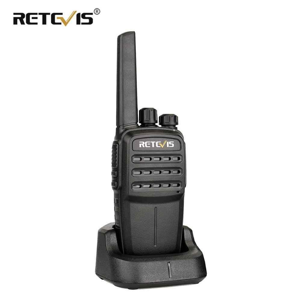 DMR דיגיטלי מכשיר קשר 1PC RETEVIS RT40 PMR446/FRS PMR 446MHz רדיו Comunicador 0.5W VOX דו דרך רדיו Hamdheld משדר