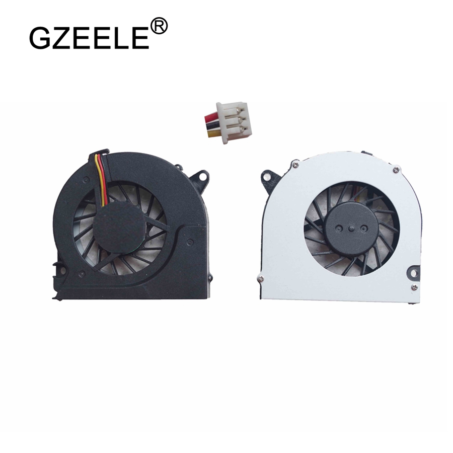 New Laptop CPU Cooling Fan for <font><b>hp</b></font> 6535S 6720 6530S 6531S 6735s 6530B 6730S for Compaq 6515B <font><b>6510B</b></font> 6710B 6710S NX6310 fan image