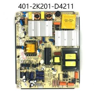 Image 1 - 새로운 원래 전원 공급 장치 보드 LED50F3000W 401 2K201 D4211 HKL 480201 HKL500201 HKL 550201 정상 작동