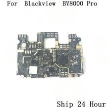 بلاكفيو BV8000 برو لوحة رئيسية مستعملة 6 جيجا رام + 64 جيجا روم لوحة أم بلاكفيو BV8000 برو MT6757 ثماني النواة شحن مجاني