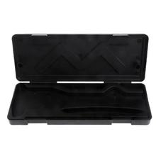 Vernier Caliper Storage Box Case For 0-150mm Electronic Digital Vernier Caliper Tools Case Box