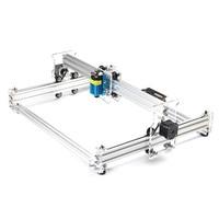 Eleksmaker elekslaser-mega 500 mw/1600 mw/2500 mw máquina de gravura a laser cnc impressora a laser-2500 mw
