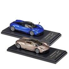 سيارة رياضية ويلي جي تي ايه 1:43 GTAutos Pagani Huayra موديل Diecast