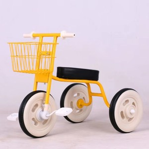Kids Tricycle Baby Bicycle Bab