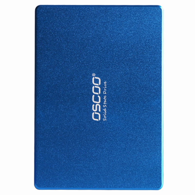 Oscoo Ssd Sata Iii 6Gb/S 2.5 Inch 120G Internal Solid State Drive Sata3 Ssd For Pc Laptop Desktop