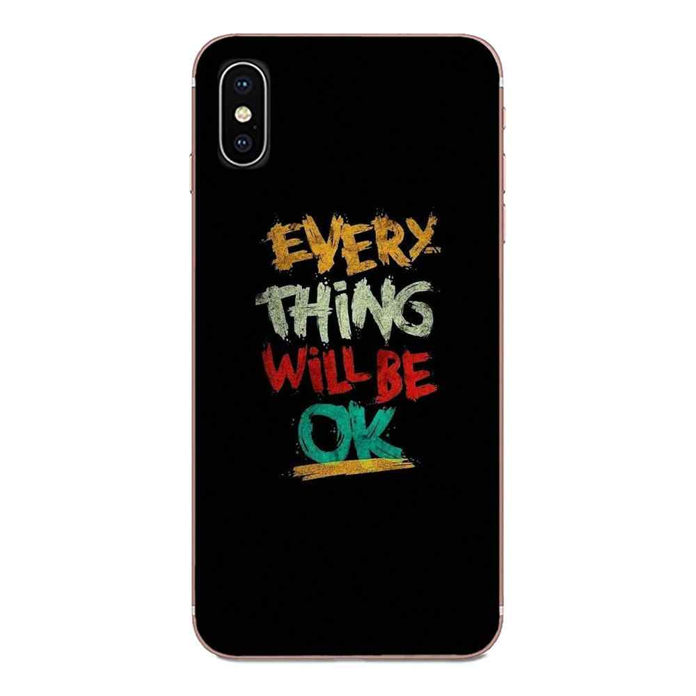 Engraçado meme você está ok eu sou fino macio venda superior para huawei p7 p8 p9 p10 p20 p30 lite mini plus pro y9 prime p inteligente z 2018 2019