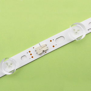 Image 3 - LED Backlight strip 9 lamp For LG INNOTEK POLA2.0 Pola 2.0 42 TV 42LN543V 42LN5300 42LN5406 ZA 42LN5300 42LN5750