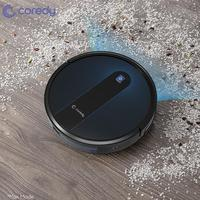 Coredy R650 Smart Robot Vacuum Cleaner Clearance For American Buyer Carpet Floor Auto Charging Cleaning Dust Sweeping Home Robot