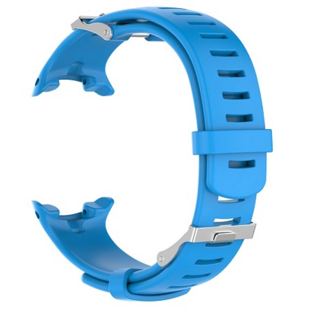 cheapest High Quality Silicone Replacement Watch Band Watch Strap Wristband For Suunto D4 D4i Novo Dive Computer Watch