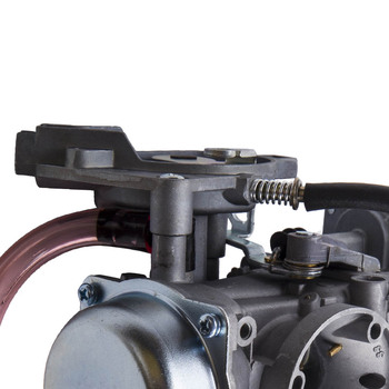36mm Carb dla Arctic Cat Prowler XT 650 H1 automatyczny 4 #215 4 M4 Camo 2008 0470-571 tanie i dobre opinie CN (pochodzenie) 12cm 0470-742 CVK 36-AE 11cm 16cm High performance replacement 0470-571 900g Direct replacement D5YPG8