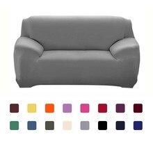 Funda para sofá de algodón elástica, todo incluido, funda para sofá, toalla, sofá, sofá, habitación individual, dos, tres, cuatro plazas