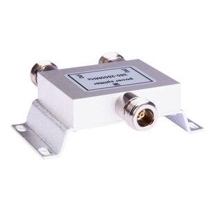 Image 3 - Разветвитель питания N 1 В/2, 380 ~ 2500 МГц для усилителя сигнала GSM CDMA 3G, подключение к внутренней антенне, уличная антенна