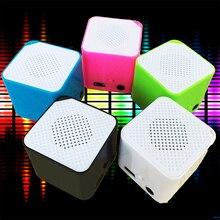 Portable Mini MP3 Player Support Card Campaign MP3
