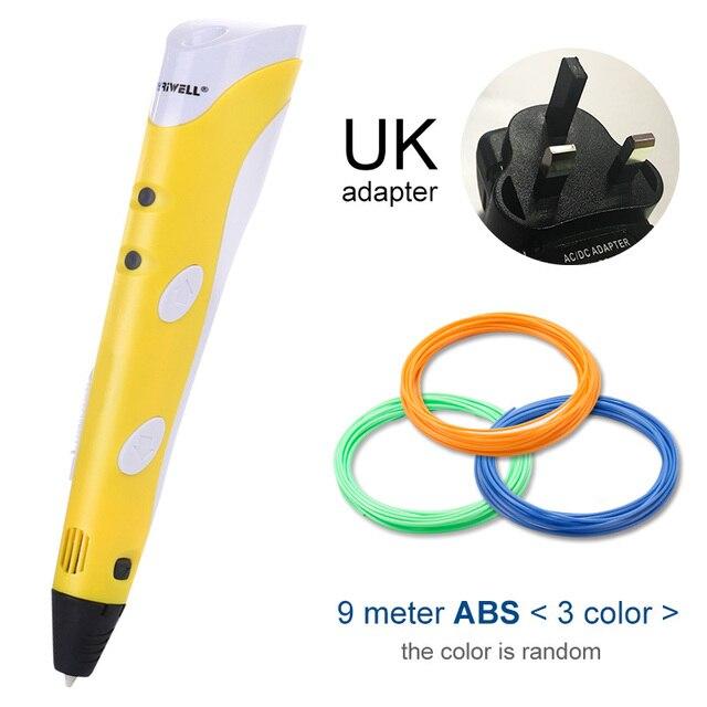 Yellow UK