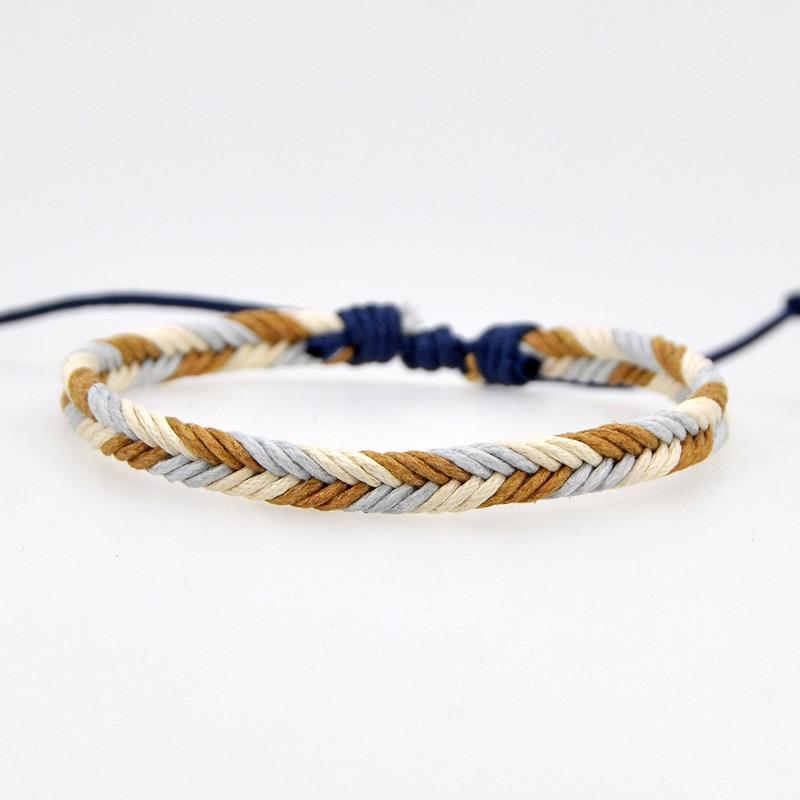 bracelet bresilien homme et femme