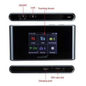 Image 2 - Softbank cep Wi Fi 304ZT
