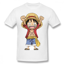100% cotton One Piece Raise Your Hand print casual mens o-neck t shirts fashion Men's Basic Short Sleeve T-Shirt how i met your mother casual o neck men s basic short sleeve t shirt 100