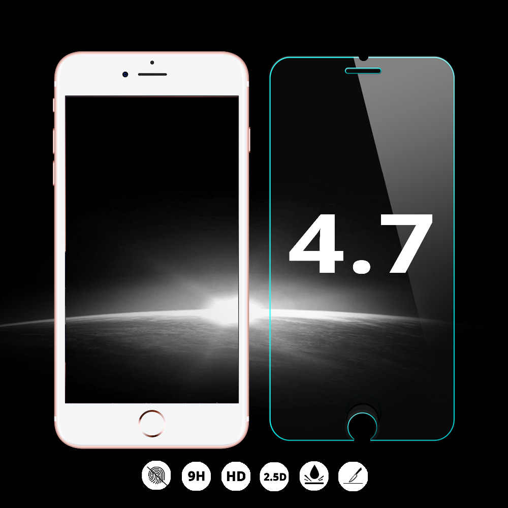 8 100-Packs iPhone X Mix Lot Tempered Glass for Apple iPhone 7 Xs Max and Xr Premium Screen Protectors 2.5D 9H Hardness with Retail Box Wholesale Bulk Lot Xs 7 Plus 8 Plus