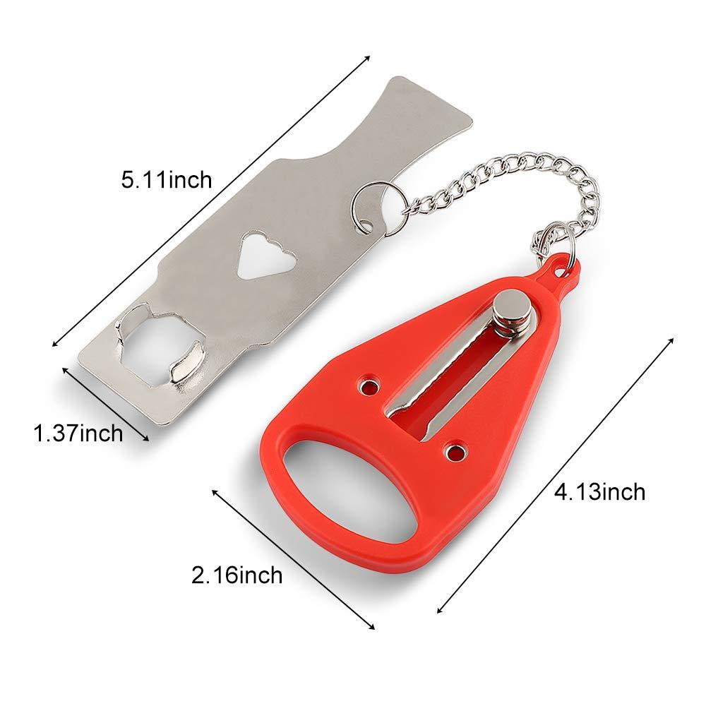 Portable Security Lock