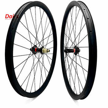 29er mtb 29 wheels disc 35x25mm asymmetry tubeless mtb disc wheels NOVATEC boost 110x15 148x12 pillar 1423 bicycle wheel - DISCOUNT ITEM  25 OFF Sports & Entertainment