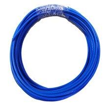 Kabel koncentryczny rf RG405 pół elastyczne przewody anteny RG405 086 kabel 10m 30ft 50ohm