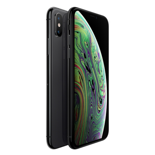 Original Unlocked Apple iphone XS 4G LTE 4G RAM 64gb/256gb ROM A12 Bionic Chip IOS12 IPHONE XS 2658mAh 4
