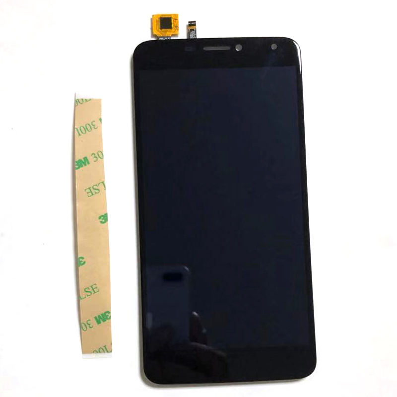 """5.5"""" For BQ Mobile BQS-5520 Mercury BQS 5520 BQS5520 BQ 5520 BQ-5520 LCD Display + touch screen Digitizer Assembly Replacement"""
