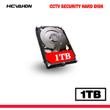 "DVR NVR CCTV 1TB Hard Drive Disk 1000GB HDD HD Internal SATA 3 7200RPM 64M 3.5"" Hard disk Harddrive for cctv system dvr kits(China)"